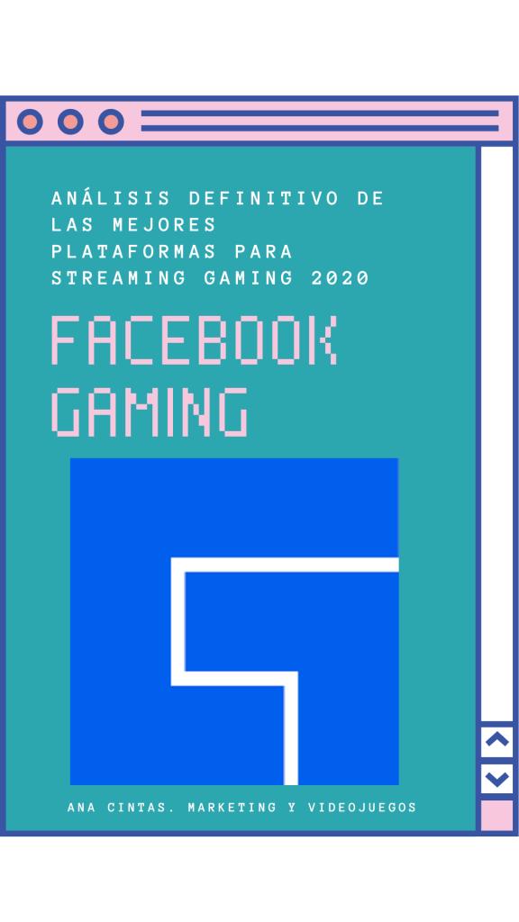Logo Facebook Gaming